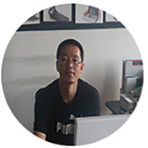 寧波藍天設計學院:王老師