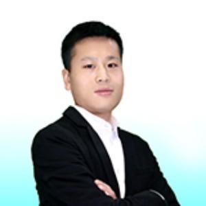 杭州秦学在线:刘强