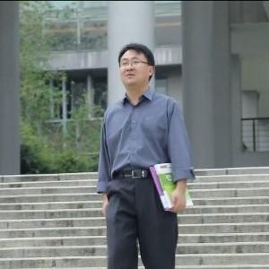 寧波中工華筑教育科技有限公司:推薦董祥老師