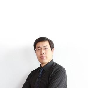 宁波印校园考研:考研英语 刘启升