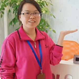 杭州博文智星:琳琳老师