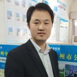 杭州掌学教育:许老师 排课主管