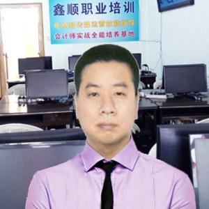 莆田涵江鑫顺教育:张亚雄