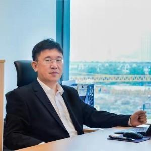 宁波指南车机器人工程师学院:刘增龙