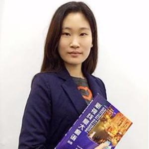 杭州欧风小语种培训:诸宁