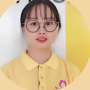 寧波華夏愛嬰親子園:小雅老師