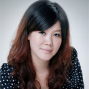 杭州新视觉化妆摄影学校:海伦 国家化妆讲师