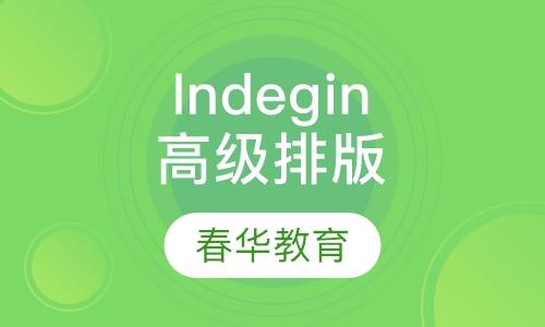 Indegin高级排版
