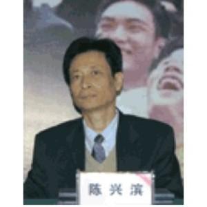 杭州读研网:陈兴滨