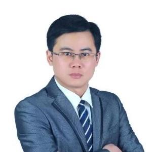 寧波中工華筑教育科技有限公司:推薦龍炎飛老師