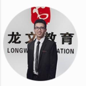 宁波龙文教育:裴宇