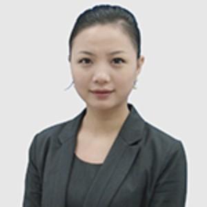 宁波现代教育:张菊 Angela