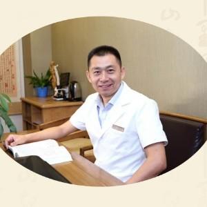 杭州普极健康:王中伟
