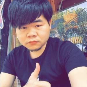 宁波吉他小站:杨鸿楠