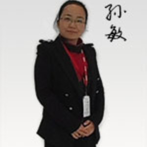 宁波纳思书院:科学老师 - 孙敏