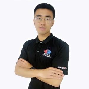 杭州巨石达阵青少年橄榄球学院:朱家程