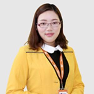 宁波现代教育:陈蓉凤 CICI