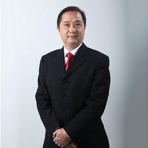 寧波星薪法考:胡志斌