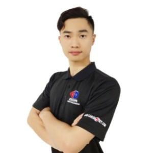 杭州巨石达阵青少年橄榄球学院:杨义杰