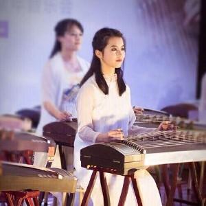 寧波旋樂藝術中心:陳怡