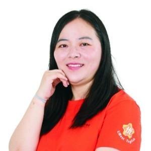 杭州新航道优加青少英语:徐超越