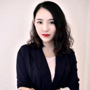 寧波艾文形象設計學院:李木子——ViVi