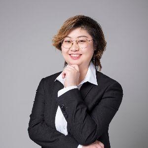 青島新標點小語種培訓學校:趙琪琪