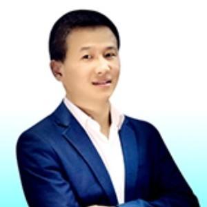 杭州秦学在线:苏涛