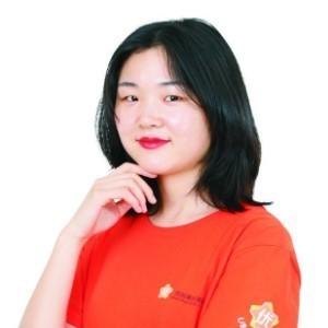 杭州新航道优加青少英语:陈亚莉