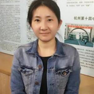 杭州掌学教育:肖老师 骨干教师