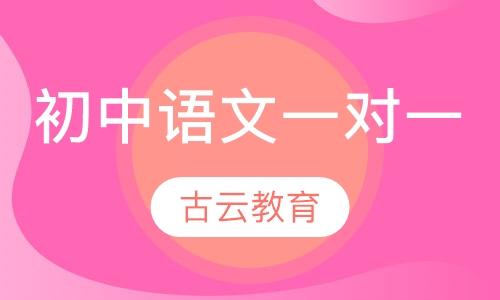 初中语文一对一