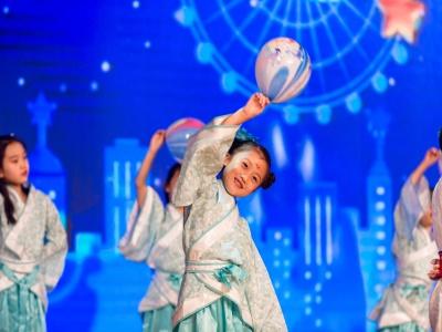 植根中國文化
