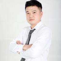 辰美國際藝術教育:陳鐵軍,副校長