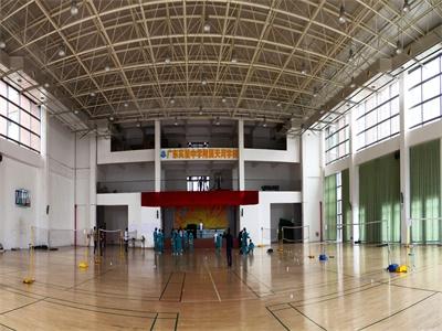 室內體育館1
