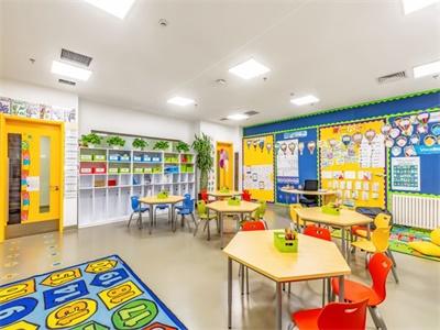 學校設施6