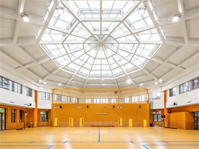 學校設施5