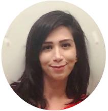 南京理工大学紫金学院国际本科预科:Maryam Hariri